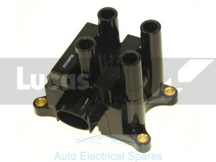 Lucas DMB810 ignition coil